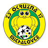 ZŠ Okružná Michalovce Logo
